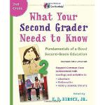 【预订】What Your Second Grader Needs to Know (Revised and Upda