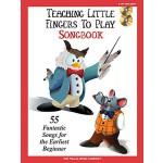 【预订】Teaching Little Fingers to Play Songbook: 55 Fantastic