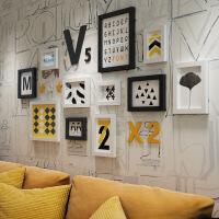 客厅沙发背景墙个性装饰画室内餐厅创意挂墙画黑白简约现代挂画 各款具体尺寸请参照详情页