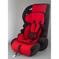 儿童安全座椅汽车用婴儿宝宝车载简易9个月-12岁通用便携坐椅 汽车用品