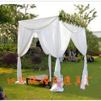婚庆道具用品背景场景布置结婚婚礼喜厅公主许愿花亭罗马亭花厅