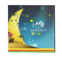 18寸宝宝儿童成长记录纪念册韩国DIY相册大本手工家庭影集粘贴式