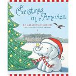 【预订】Christmas in America