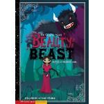 【预订】Beauty and the Beast: The Graphic Novel