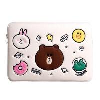 苹果小米华硕联想小新13.3笔记本手提电脑包15.6男14寸内胆包女12