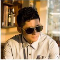 骑行眼镜户外百搭太阳眼镜时尚开车驾驶镜经典潮男士偏光太阳镜墨镜