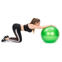 【支持礼品卡】瑜伽球加厚防爆初学者健身球儿童孕妇分娩助产平衡瑜珈球7af