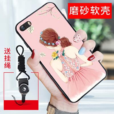 苹果4手机壳iphone4保护套iphone4s软胶pingg4s挂绳Pg4男女ihone