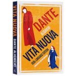 但丁 新生 英文原版 文学书 Vita Nuova 英文版原版书籍 进口英语书 Alma Classics