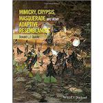 【预订】Mimicry, Crypsis, Masquerade And Other Adaptive Resembl