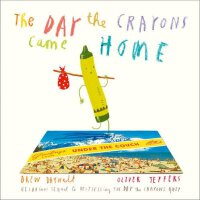 THE DAY THE CRAYONS CAME HOME( 货号:9780008220297)