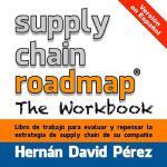 【预订】Supply Chain Roadmap: The Workbook: Version En Espa?ol