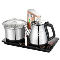 全自动上水壶电热水壶家用抽烧水壶器泡茶具电磁炉