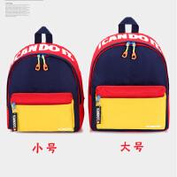 儿童双肩包男轻便女孩可爱潮童幼儿园书包儿童旅行背包旅游小背包
