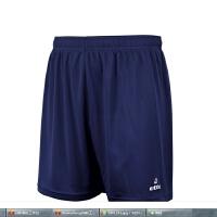 etto英途足蓝排球服上衣 透气短裤 足球服套装自由搭配 SW1316