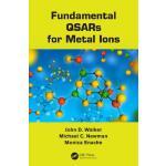 【预订】Fundamental Qsars for Metal Ions