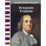 【预订】Benjamin Franklin 9780743987554