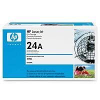惠普原装正品 hp Q2624A黑色激光打印硒鼓 hp24A墨粉盒 惠普hp LaserJet 1150打印机墨盒