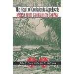 【预订】The Heart of Confederate Appalachia: Western North Caro