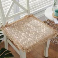 定做夏季凉席冰丝海绵椅子垫餐椅垫学生坐垫凳子垫夏凉垫汽车座垫