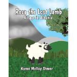 【预订】Rosa the Lost Lamb: Village in Albania