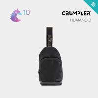 CRUMPLER澳洲小野人HUMANOID?休闲挎包时尚单肩包户外便携胸包