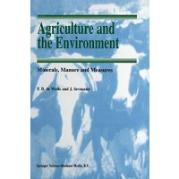 【预订】Agriculture and the Environment: Minerals, Manure and Me