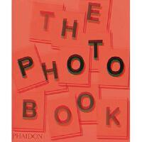 【预订】The Photography Book: 2nd Edition