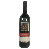 思域考拉西拉红标干红葡萄酒