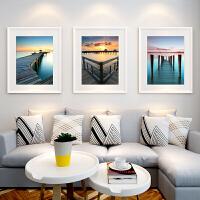 家居生活用品照片墙一面墙上背景相片墙装饰创意个性走廊过道 相框 挂墙相册墙