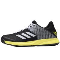 阿迪达斯Adidas AH2166网球鞋男鞋运动鞋 防滑耐磨跑步鞋