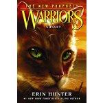 猫武士六部曲 6 日落和平 Warriors: The New Prophecy #6: Sunset 英文原版