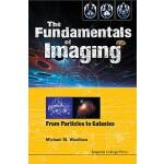 【预订】The Fundamentals of Imaging 9781848166844