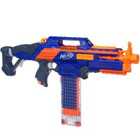 NERF 热火 精英系列CS18 发射器男孩软弹玩具枪礼物 CS18 套餐一