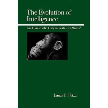 【预订】The Evolution of Intelligence: Are Humans the Only Animals ... 9780812694598 美国库房发货,通常付款后3-5周到货!