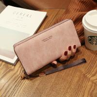 网红女士手拿长款2019新款手包多功能卡包手机包零钱包女钱夹