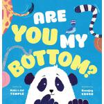 【预订】Are You My Bottom?