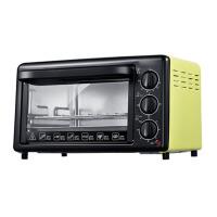 家用烘焙蛋糕披萨上下统一控温电烤箱