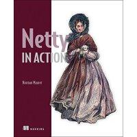 【预订】Netty in Action 9781617291470
