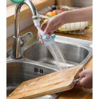 水龙头嘴防溅头厨房自来水家用通用*花洒延伸延长神抖音过滤器