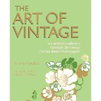 【预订】The Art of Vintage: An Aesthetic Odyssey Through 20 Vin