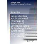 【预订】Design, Fabrication and Electrochemical Performance of