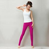 女士空中瑜伽服套装韩版修身运动健身服背心长裤女 新款瑜伽服瑜珈套装