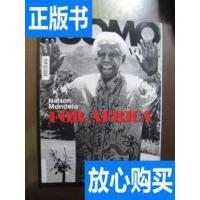 [二手旧书9成新]VOGUE L'UOMO 男装杂志 NOVEMBRE 2008