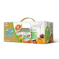 伊利QQ星营养均膳型儿童成长牛奶190ml*15/箱