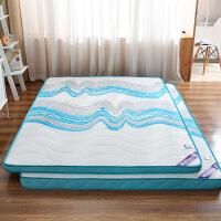 ???记忆棉床垫1.5m1.8m席梦思加厚学生可折叠榻榻米床垫1米2海绵床垫