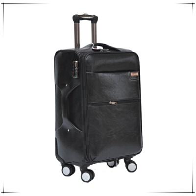 万向轮拉杆箱20寸24寸28寸男女皮箱旅行箱包旅游箱行李箱子登机箱 发货周期:一般在付款后2-90天左右发货,具体发货时间请以与客服协商的时间为准