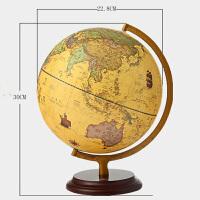 地球仪摆件台灯办公室书房装饰品家居摆设