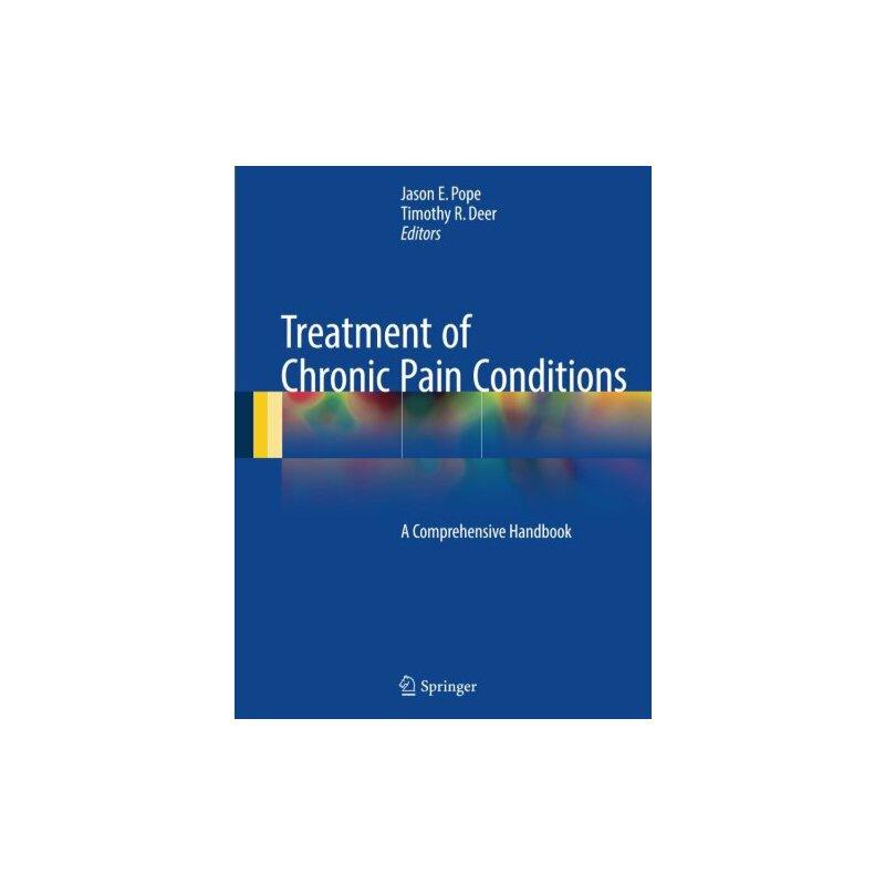 【预订】Treatment of Chronic Pain Conditions 9781493969746 美国库房发货,通常付款后3-5周到货!