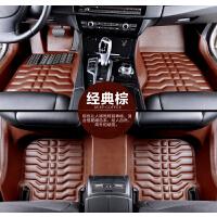 新款全包围专车专用汽车防水耐磨脚垫凌渡朗动ix25途观逍客赛欧h6SN4426